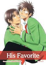 His Favorite, Vol. 5 (Yaoi Manga)