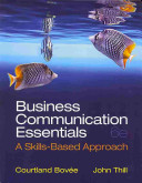 Business Communication Essentials Book PDF