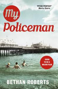 My Policeman Book