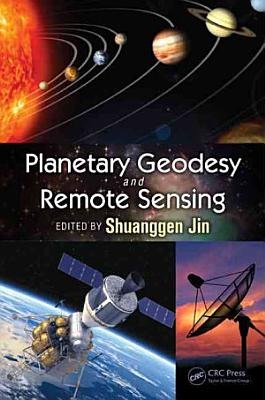 Planetary Geodesy and Remote Sensing