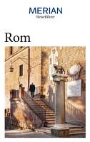 MERIAN Reisef  hrer Rom PDF
