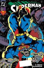 Superman (1986-) #89