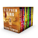 The Dark Tower 8 Book Boxed Set