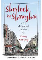 Sherlock in Shanghai PDF