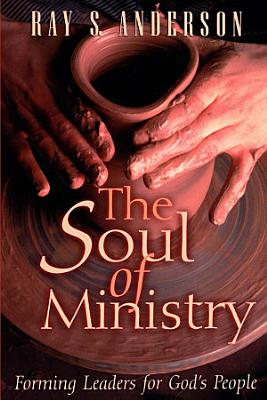 The Soul of Ministry PDF
