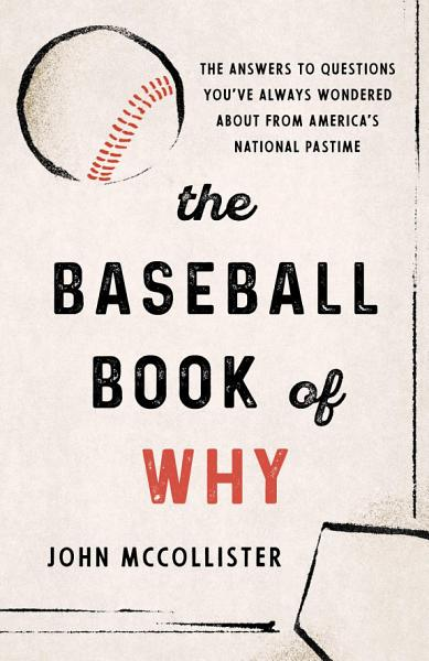 Download The Baseball Book of Why Book