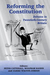 Reforming the Constitution PDF