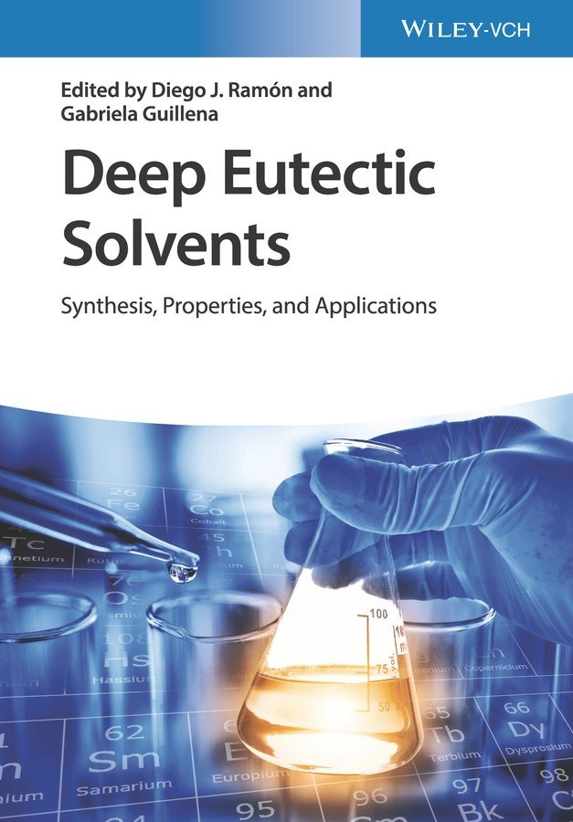 Deep Eutectic Solvents