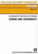 Chemie und Gesundheit PDF