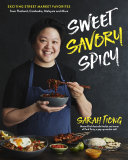 Sweet  Savory  Spicy Book