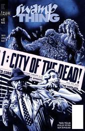 Swamp Thing (1985-) #152