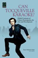 Can Tocqueville Karaoke  PDF