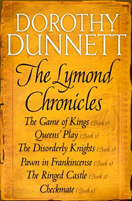 The Lymond Chronicles Complete Box Set PDF