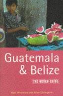 Guatemala and Belize PDF