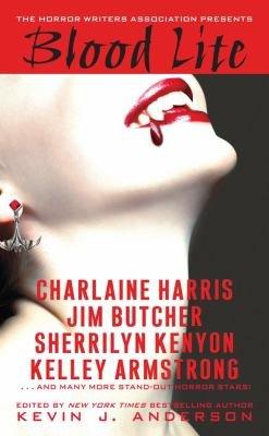 Download Blood Lite Book