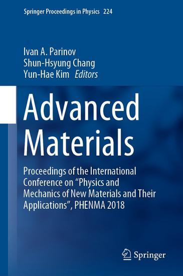 Advanced Materials PDF