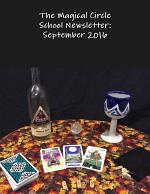 The Magical Circle School Newsletter: September 2016