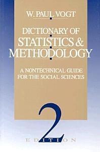 Dictionary of Statistics   Methodology PDF