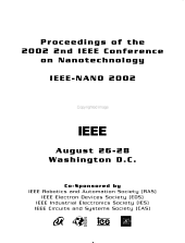 Proceedings of the ... IEEE Conference on Nanotechnology