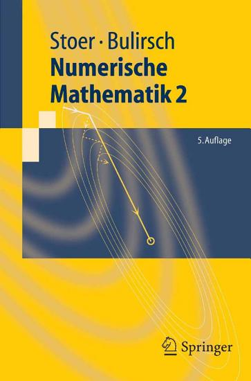 Numerische Mathematik 2 PDF