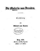 Die Malerin von Dresden PDF
