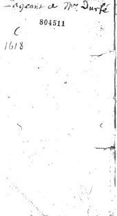 Catalogus librorum omnis generis, quorum exemplaris... Jo. Ant. Huguetant...
