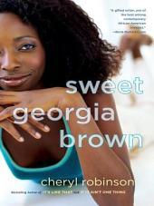 Sweet Georgia Brown