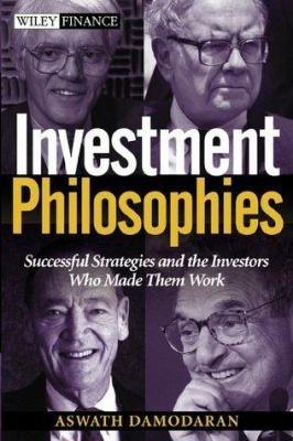 Investment Philosophies PDF