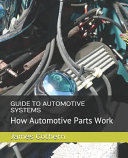 Guide to Automotive Systems PDF