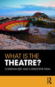 What is the Theatre  PDF