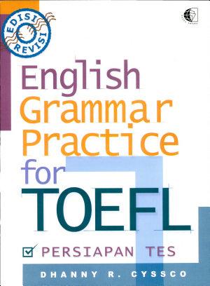 english grammar for toefl  rev  PDF