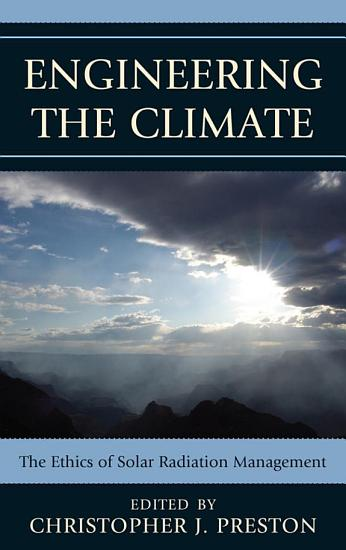 Engineering the Climate PDF