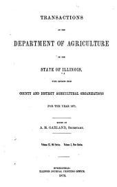 Transactions: Volume 9