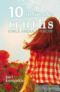 10 Ultimate Truths Girls Should Know Book