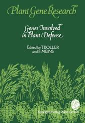 Genes Involved in Plant Defense