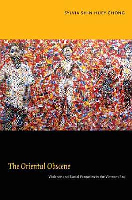 The Oriental Obscene PDF