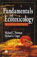 Fundamentals of Ecotoxicology  Second Edition PDF
