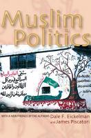 Muslim Politics PDF