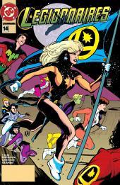 Legionnaires (1994-) #14