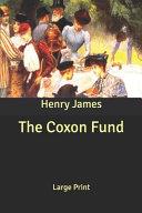 The Coxon Fund PDF