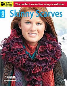 Skinny Scarves PDF