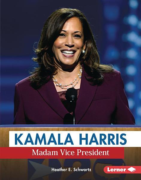 Download Kamala Harris Book