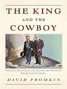 The King and the Cowboy Book