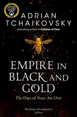 Empire in Black and Gold PDF