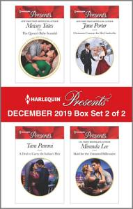 Harlequin Presents - December 2019 - Box Set 2 of 2