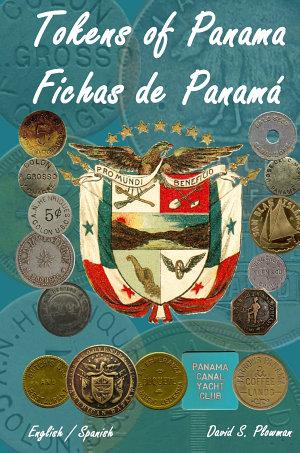 Panama Tokens Fichas de Panamá pb