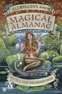 Llewellyn's 2019 Magical Almanac