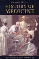 History of Medicine PDF