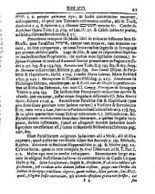 Bibliotheca Hebræa: sive, Notitia tvm avctorvm Hebr. cvjvscvnqve ætatis, tvm scriptorvm, qvæ vel Hebraice primvm exarata vel ab aliis conversa svnt, ad nostram ætatem dedvcta, Volume 2