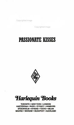 Passionate Kisses PDF